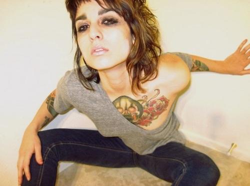 Mulheres tatuadas (2)