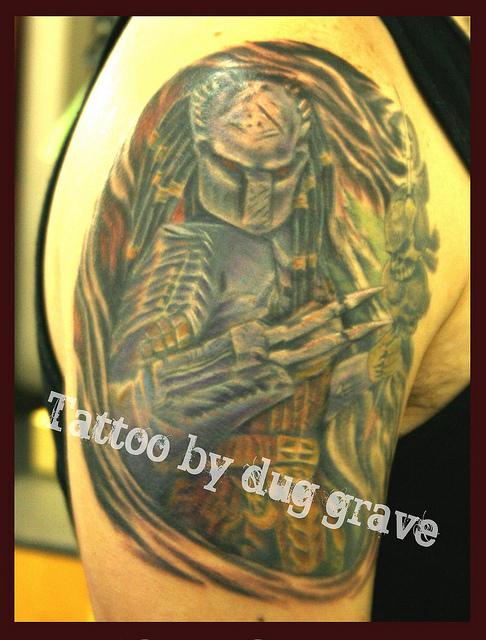Tatuagens de O Predador (57)