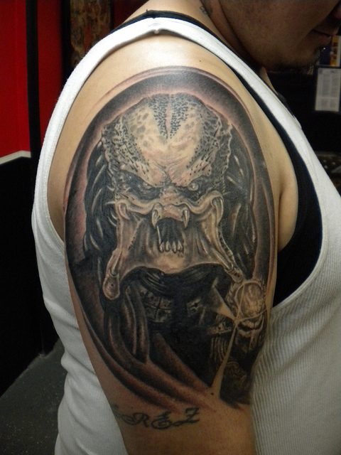 Tatuagens de O Predador (52)
