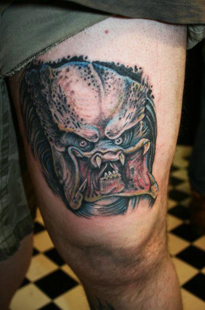 Tatuagens de O Predador (51)