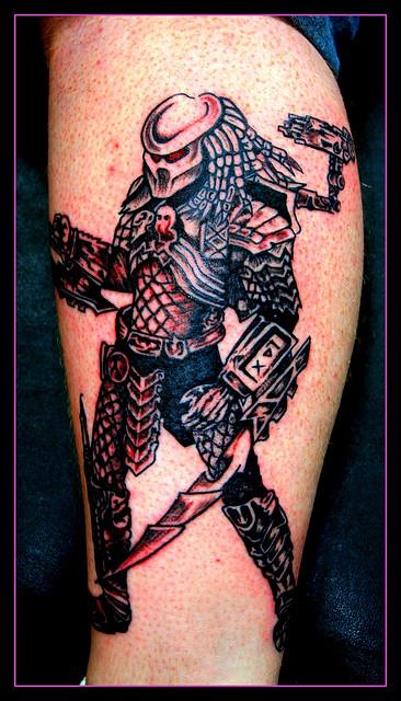 Tatuagens de O Predador (50)
