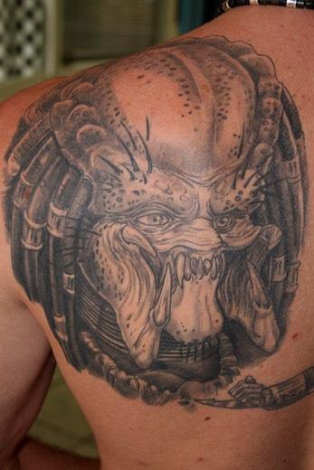Tatuagens de O Predador (47)