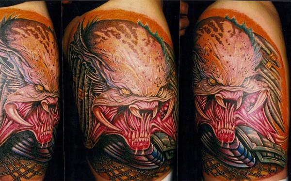 Tatuagens de O Predador (46)
