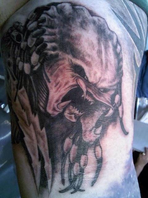 Tatuagens de O Predador (45)