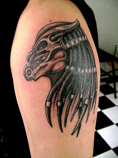 Tatuagens de O Predador (43)