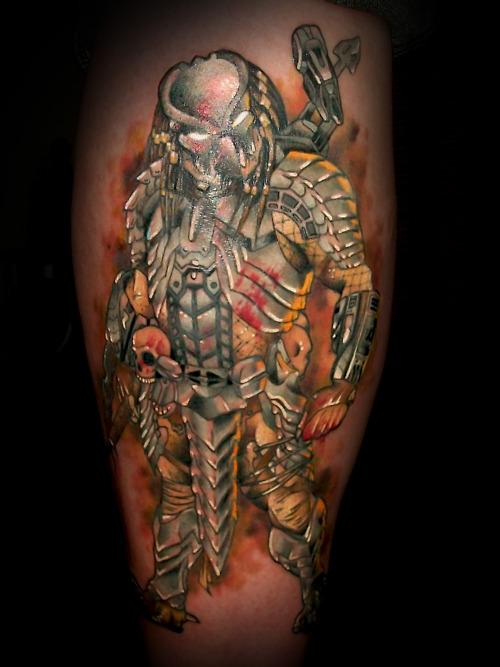 Tatuagens de O Predador (42)
