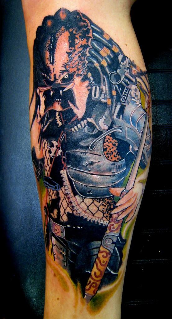 Tatuagens de O Predador (40)