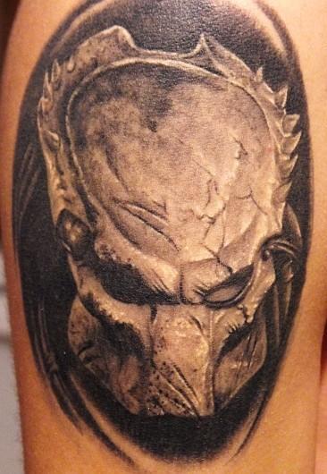 Tatuagens de O Predador (38)