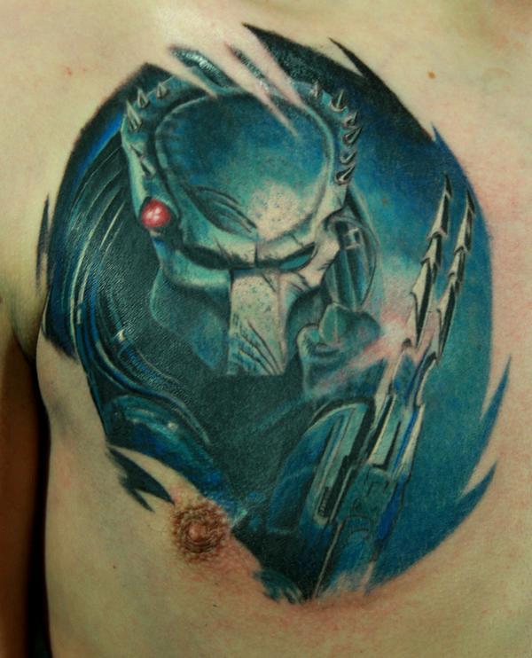 Tatuagens de O Predador (35)