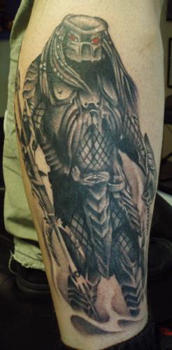 Tatuagens de O Predador (33)