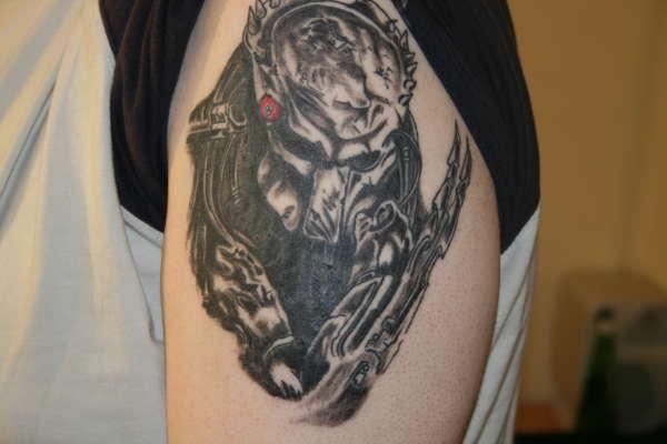 Tatuagens de O Predador (31)