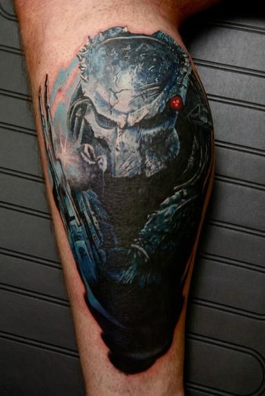 Tatuagens de O Predador (29)