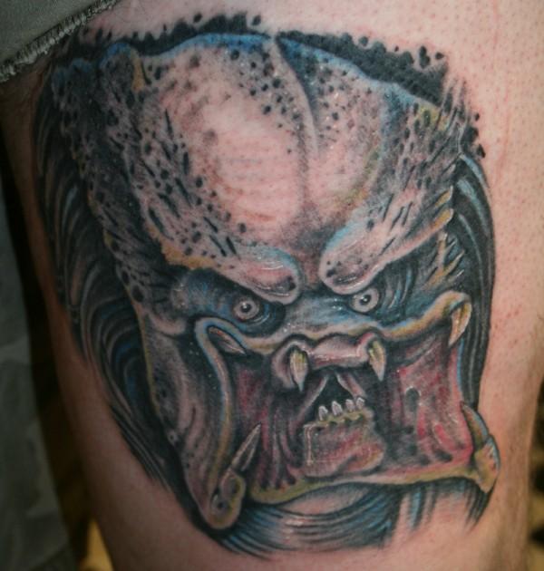 Tatuagens de O Predador (28)