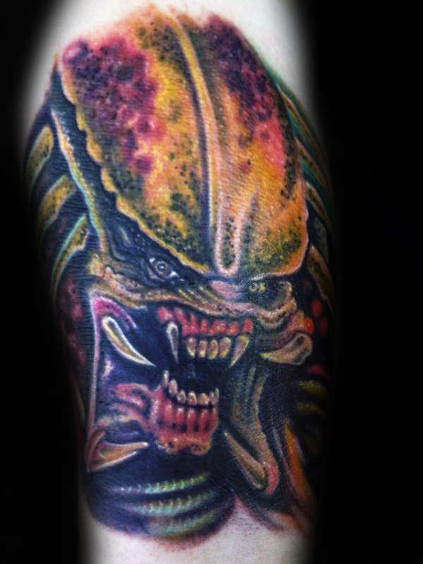Tatuagens de O Predador (27)