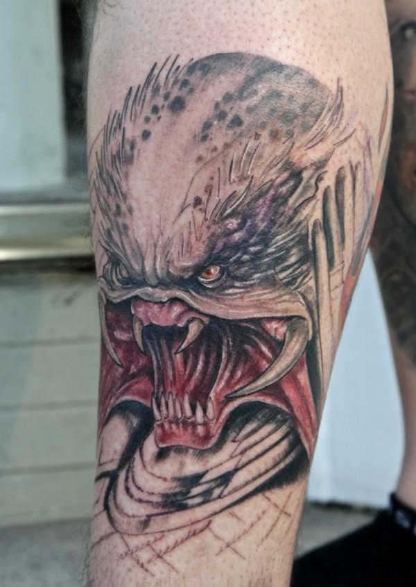 Tatuagens de O Predador (25)