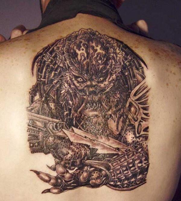 Tatuagens de O Predador (22)