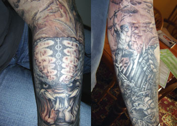 Tatuagens de O Predador (21)