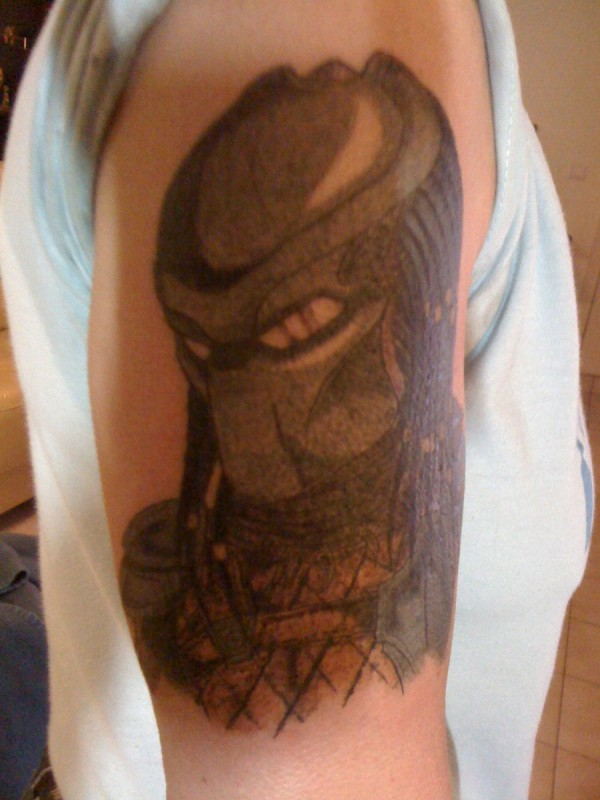 Tatuagens de O Predador (20)