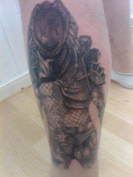 Tatuagens de O Predador (19)