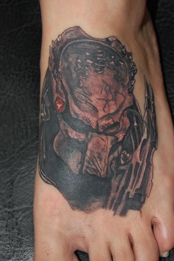Tatuagens de O Predador (18)