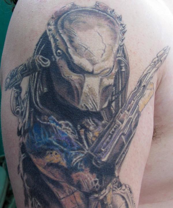 Tatuagens de O Predador (16)