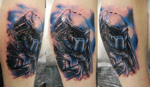 Tatuagens de O Predador (15)