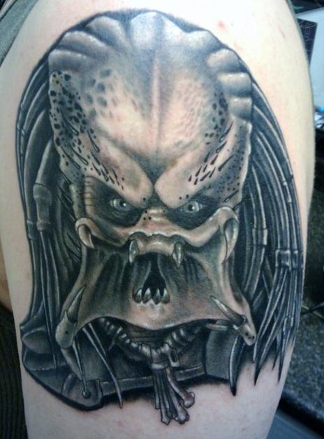 Tatuagens de O Predador (13)
