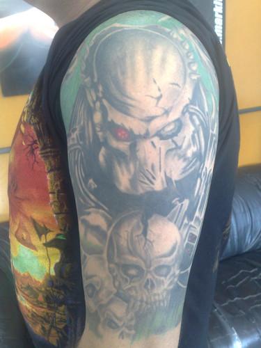 Tatuagens de O Predador (8)