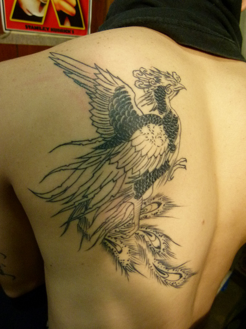 Tatuagens da Fênix (97)