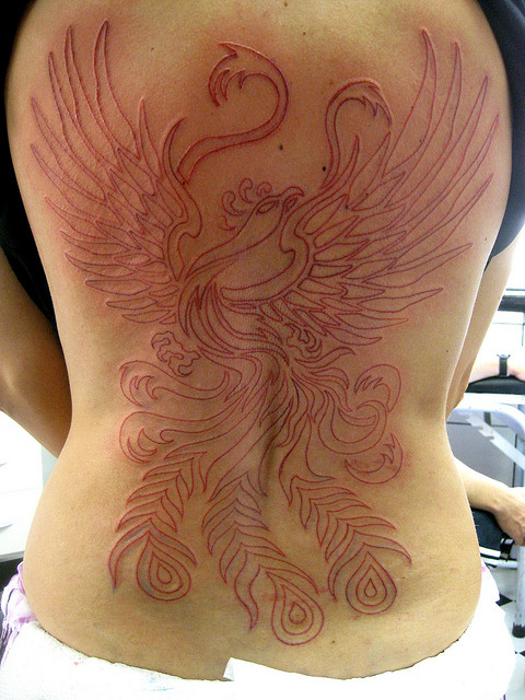 Tatuagens da Fênix (94)