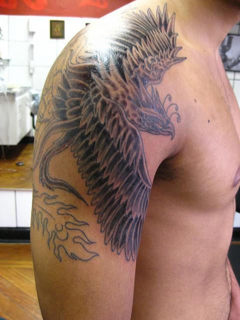 Tatuagens da Fênix (85)