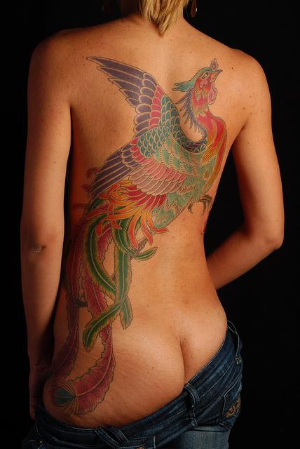 Tatuagens da Fênix (73)