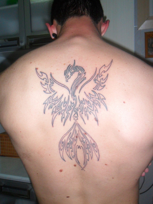 Tatuagens da Fênix (63)