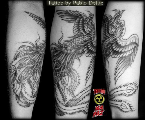 Tatuagens da Fênix (59)