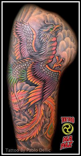 Tatuagens da Fênix (56)