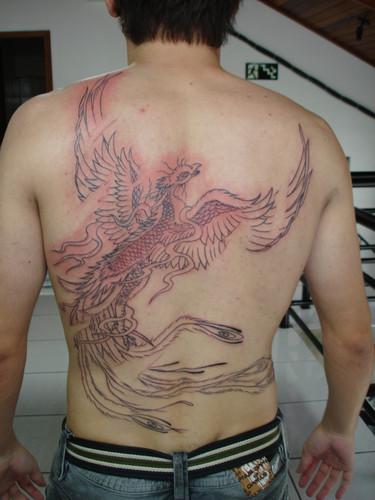 Tatuagens da Fênix (45)