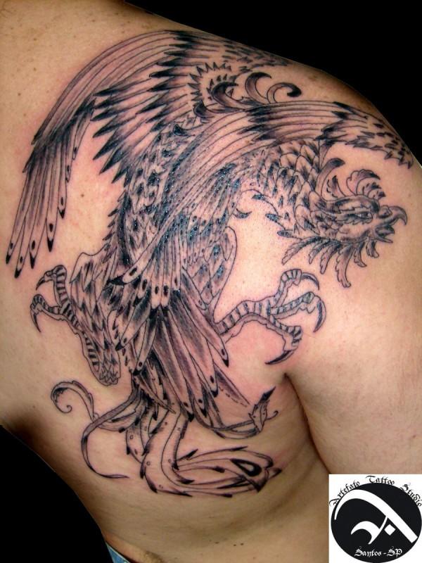 Tatuagens da Fênix (44)