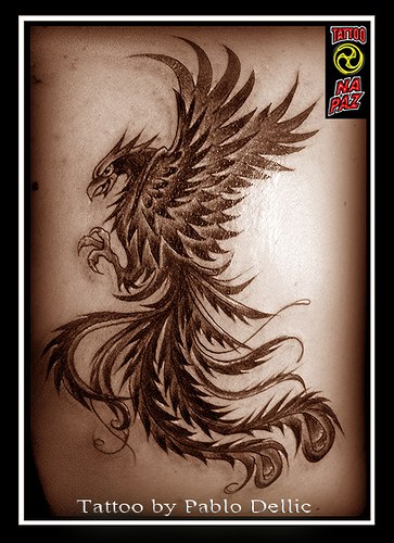 Tatuagens da Fênix (41)