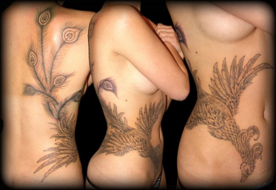 Tatuagens da Fênix (39)