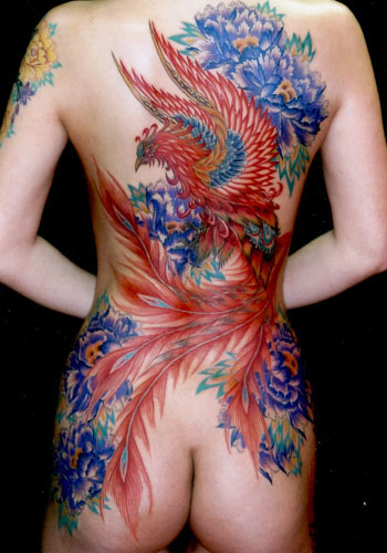 Tatuagens da Fênix (34)