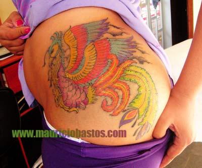 Tatuagens da Fênix (29)