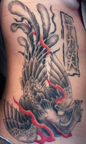 Tatuagens da Fênix (20)