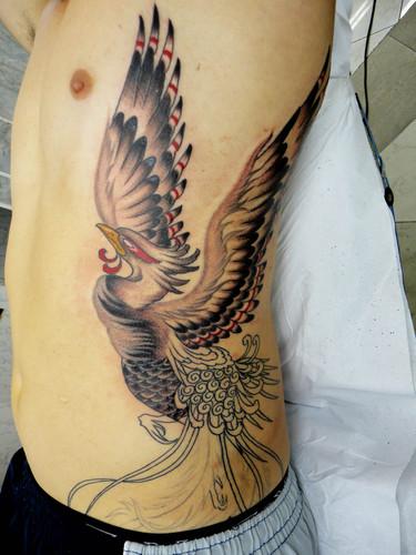 Tatuagens da Fênix (17)