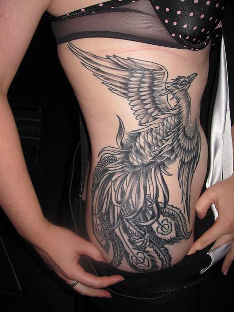 Tatuagens da Fênix (9)
