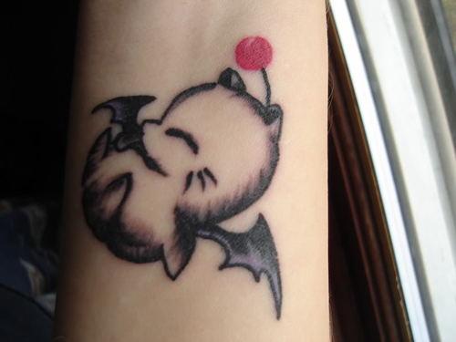 Tatuagens de Final Fantasy (40)