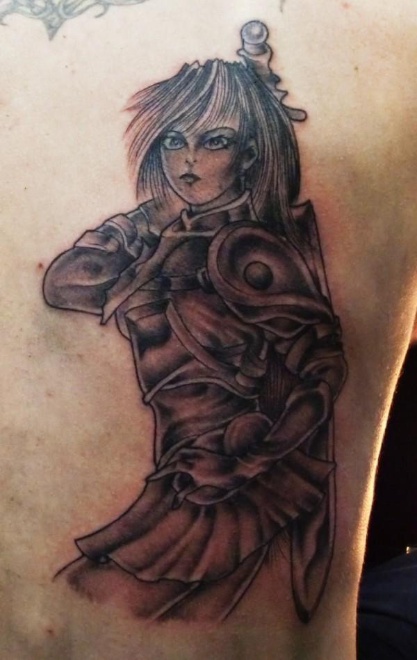 Tatuagens de Final Fantasy (35)