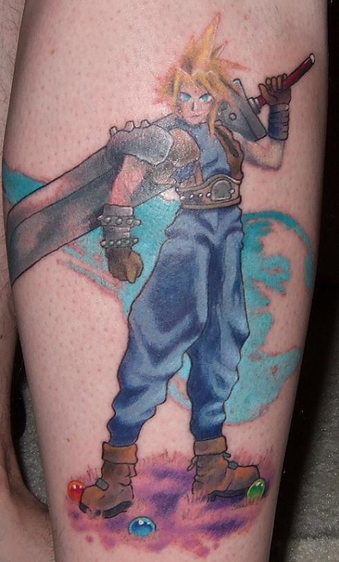 Tatuagens de Final Fantasy (33)