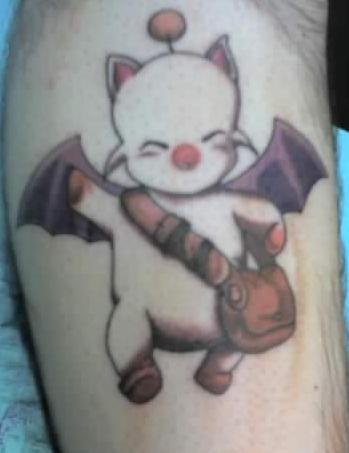Tatuagens de Final Fantasy (30)
