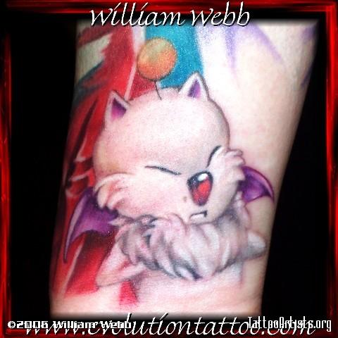 Tatuagens de Final Fantasy (29)