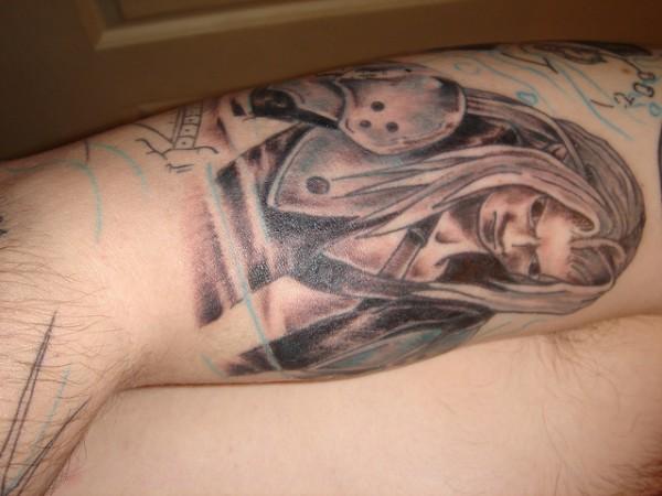 Tatuagens de Final Fantasy (25)